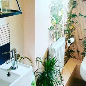 WC Installations